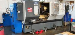 HAAS ST-30 CNC-Drehmaschine