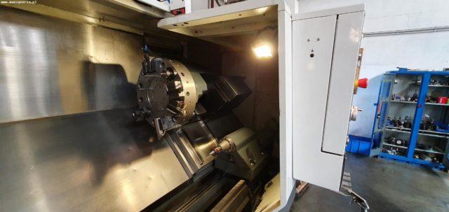 Tokarka CNC HAAS ST 30