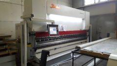 CNC élhajlító BAYKAL APHS 41160