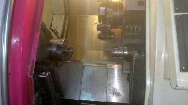 DMG GILDEMEISTER CTX 200 E
