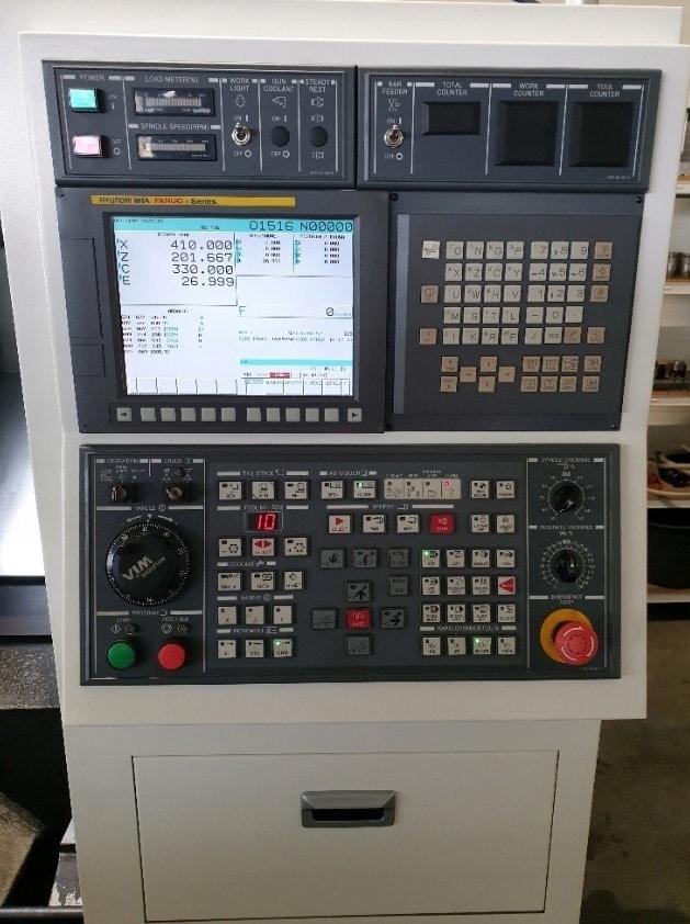 HYUNDAI E200MA