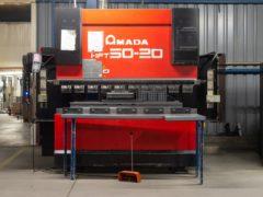 AMADA HFT 50-20 CNC élhajlító