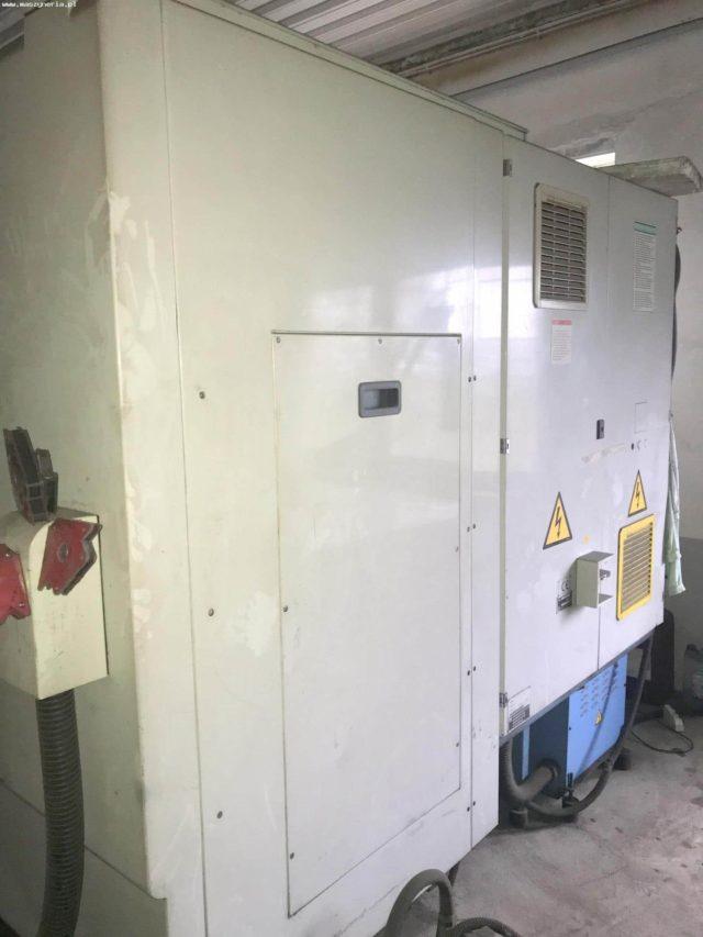 Centre d'usinage MAZAK VTC 20B