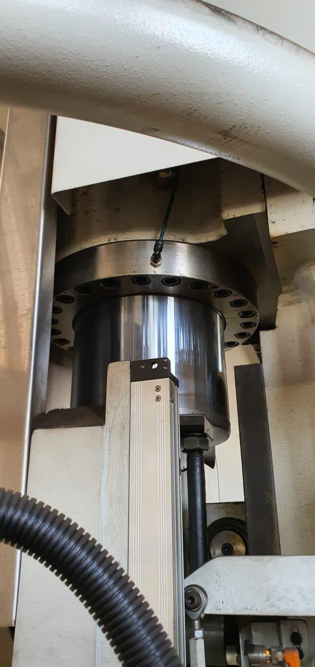 BOSCHERT GIZELIS G-BEND 4240 CNC