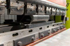 Pressa piegatrice CNC AMADA HFT 50-20
