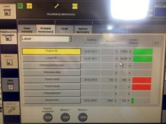 TRUMPF TCL 3040 4KW