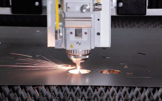 EAGLE iNspire 1530 F6.0 fiber laser