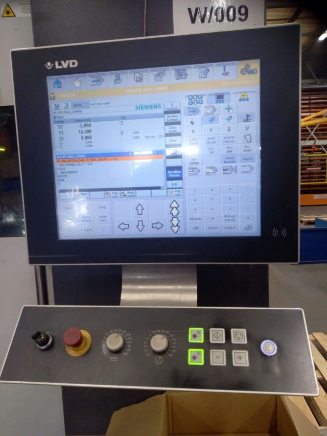 LVD ELECTRA FL-3015