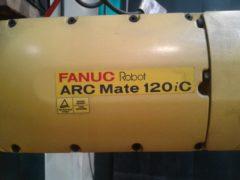 Fanuc ARC Mate 120iC