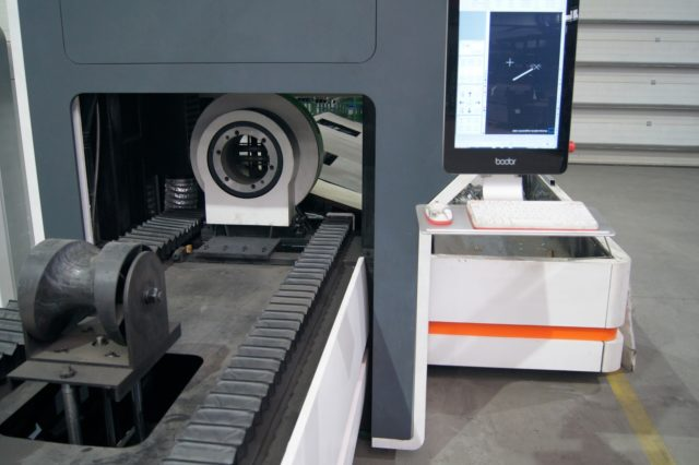 BODOR T6E Laser