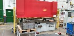 CNC EHT VARIOPRESS 80-35