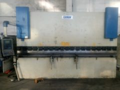 ERMAK CNCAP-4100X200
