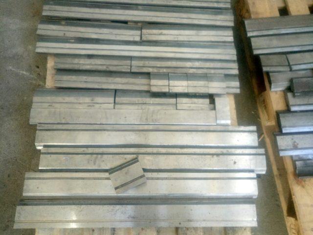 ERMAK CNC AP 4100X200