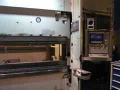 CNC HAMMERLE BM 200-3100