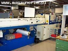 MANURHIN KMX TWIN 207