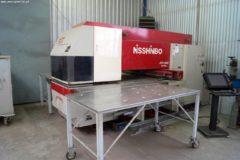 NISSHINBO HTP-1000 CNC