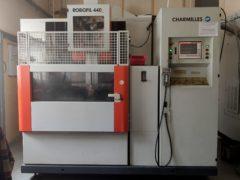 AGIE CHARMILLES ROBOFIL 440 CC