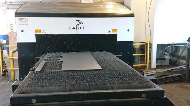 EAGLE INSPIRE 1530 F6.0