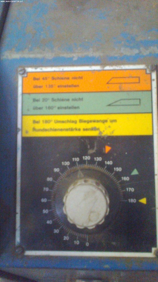 NC LIPTOVSKE STROJARNE XOS 8000/4