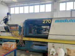 SANDRETTO MODULA 270/1372 MACH 2
