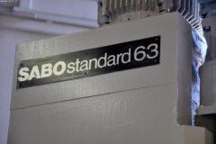 WMW HECKERT SABO STANDARD BS 63